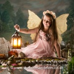 Sheringham's fairy adventure