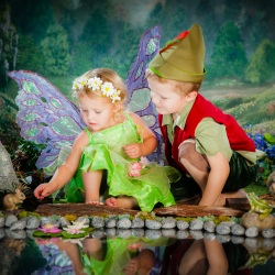 Fairies and Elves - 14 days to 14 years
