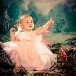 Sheringham's fairy adventure