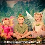 Norwich Fairies