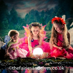 Northampton Fairies