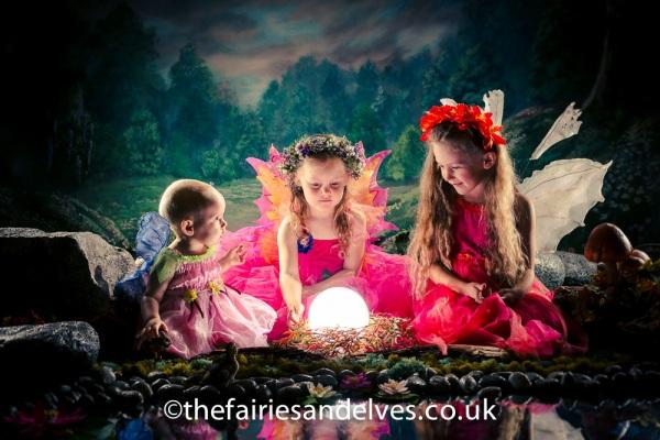 Northampton Fairies