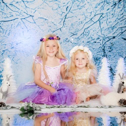 Winter Wonderland shoot OCTOBER 2020